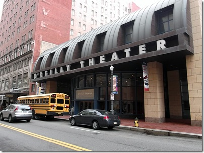 O'Reilly Theatre