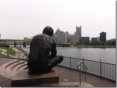 Mister Rogers Pittsburgh