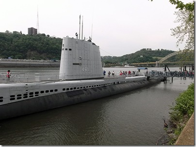 USS Requin