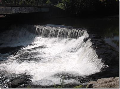 McMichael's Falls