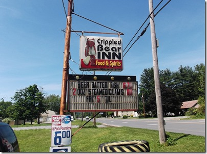 Crippled Bear Inn